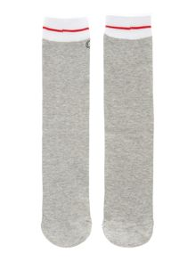 Calvin Klein Icon logo ankle socks
