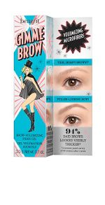 Benefit Gimme Brow Volumising Fibre Gel