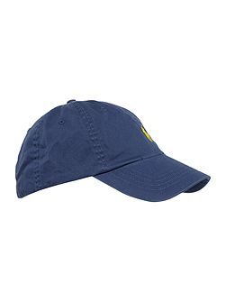 Classic Small Pony Player Cap