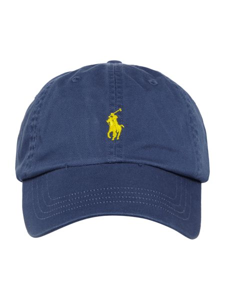 Polo Ralph Lauren Classic Small Pony Player Cap