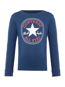 Converse Boys Big Chuck T-Shirt