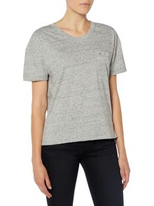 Tommy Hilfiger THDW Basic Scoop Neck Top