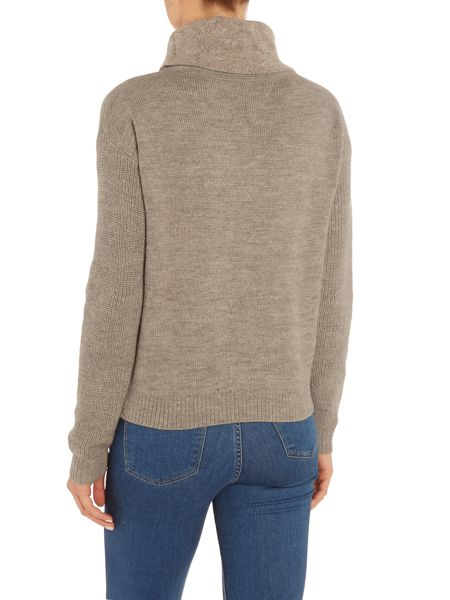 Tommy Hilfiger THDW Round Neck Sweater