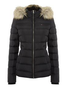 Tommy Hilfiger THDW Basic Down Jacket