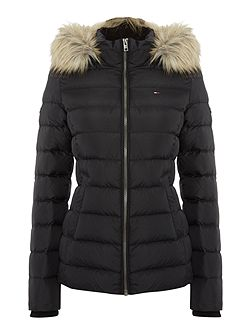 THDW Basic Down Jacket