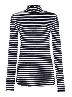 THDW Basic Stripe Top