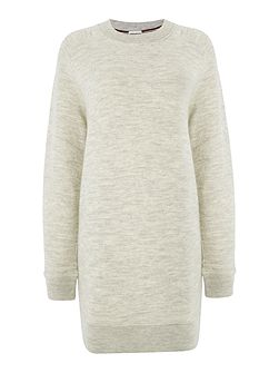 THDW Tunic Sweater