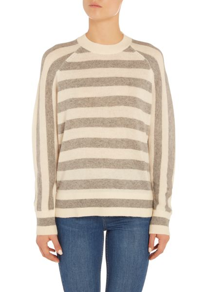 Tommy Hilfiger THDW Basic Stripe Sweater