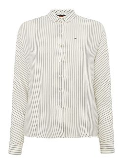 THDW Cropped Shirt