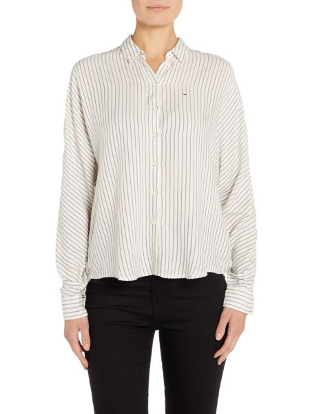 Tommy Hilfiger THDW Cropped Shirt