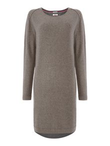 Tommy Hilfiger THDW Basic Sweater Dress