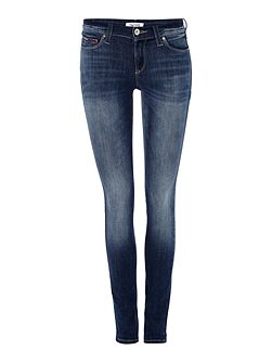 Mid Rise Skinny Nora SDK Jeans