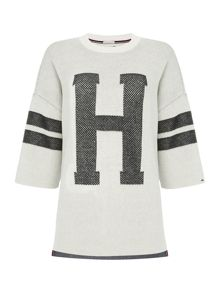 Tommy Hilfiger THDW H Sweater