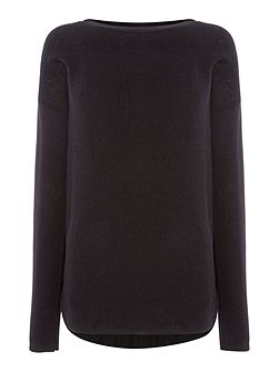 THDW Cotton-Cashmere Sweater