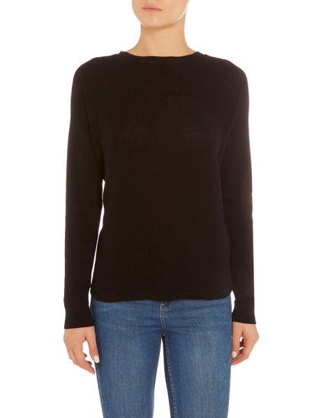 Tommy Hilfiger THDW Cotton-Cashmere Sweater