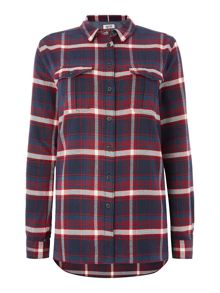 Tommy Hilfiger THDW EUR Check Shirt