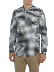 Tommy Hilfiger Basic Gingham Shirt