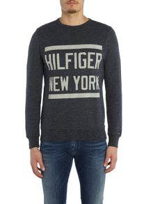 Tommy Hilfiger THDM Basic Graphic Sweater