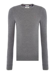 Tommy Hilfiger THDM Basic 1 Sweater
