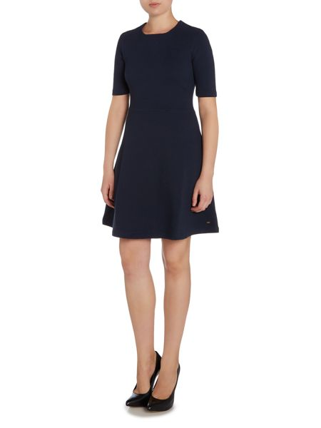 Tommy Hilfiger Fraya Fit and Flared Dress