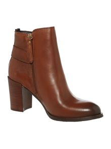 Tommy Hilfiger Penelope Heeled Boot
