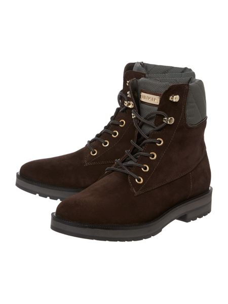 Tommy Hilfiger West Lace Up Boot
