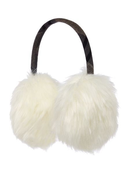 Barbour Carsten earmuffs