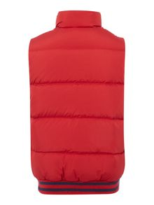 Polo Ralph Lauren Boys Reversible Gilet