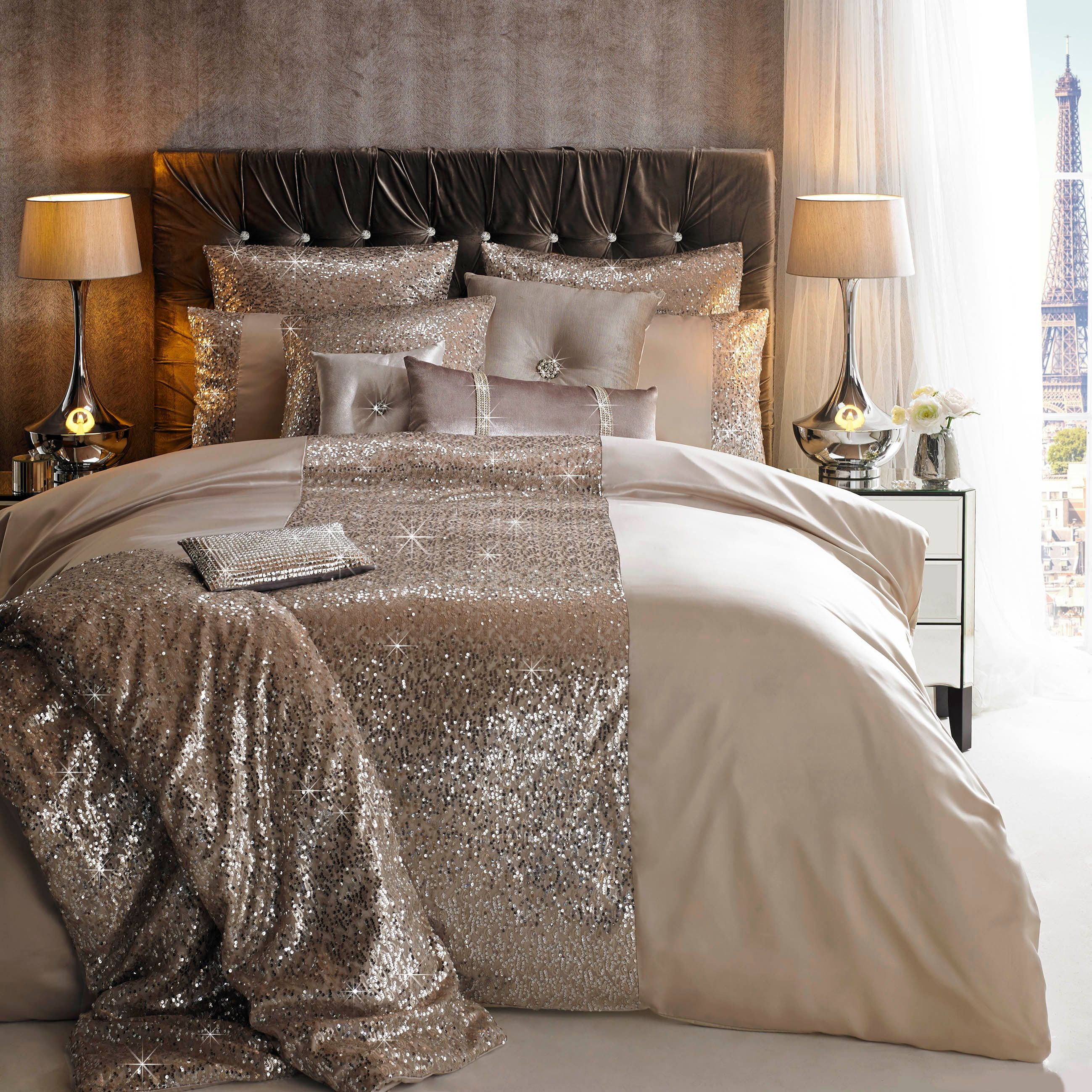 kylie minogue edessa pillowcases