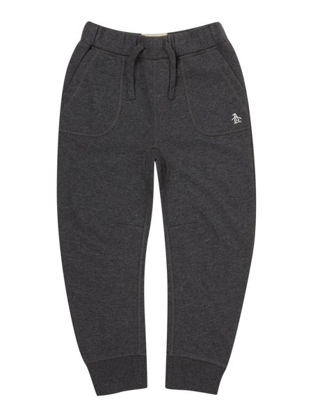 Original Penguin Boys Small Logo Joggers
