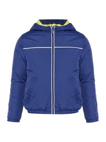 Original Penguin Boys Hooded Jacket