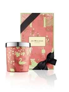 Jo Malone London Marthe Armitage Collection Green Tomato Leaf Home
