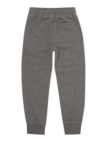 Lyle and Scott Boys Logo Joggers