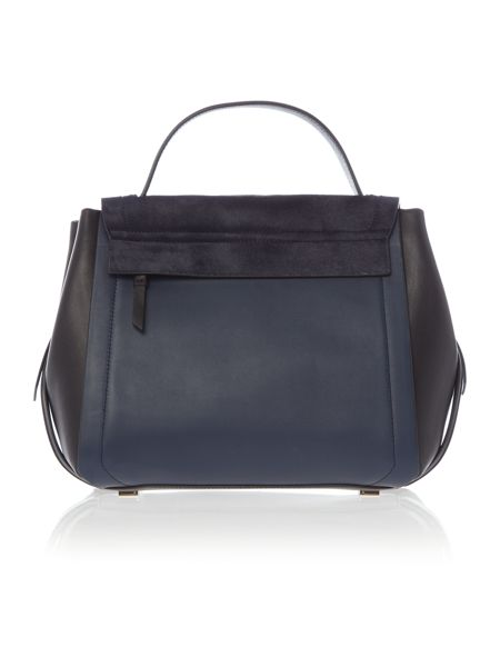 DKNY Riverside haricalf crossbody bag