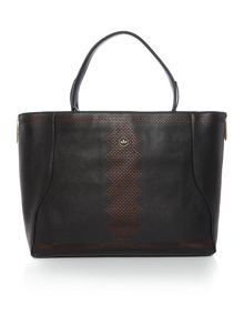 Nica Heidi black tote bag