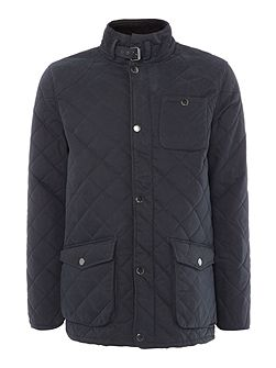 The Pembroke Cotton Quilted Jacket