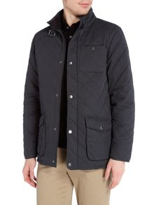Howick The Pembroke Cotton Quilted Jacket