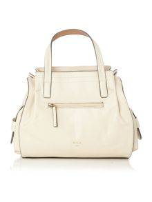 Nica Ava neutral medium tote bag