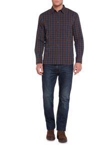 Howick Albany Check Long Sleeve Shirt