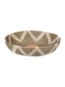 Linea T - Conga star weave tray