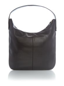 DKNY Greenwich black hobo bag