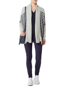 Dickins & Jones Sharnna Shawl Collar Cardigan