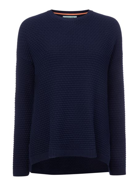 Dickins & Jones Carrie Texured Knit Jumper