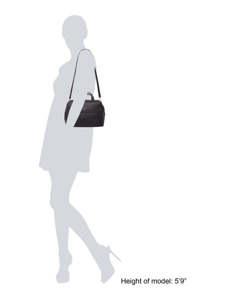 Nica Fia black tote bag