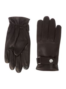 Polo Ralph Lauren Classic Nappa Leather Glove