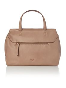 Nica Fia neutral tote bag