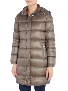 Armani Jeans Super light weight down coat