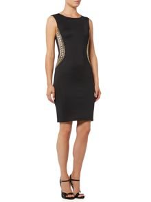 tfnc Sleeveles Bodycon Dress