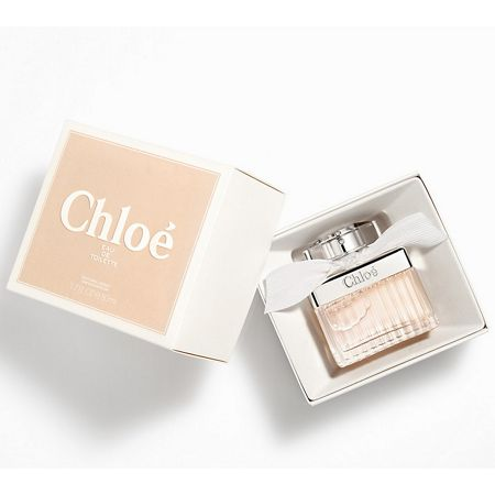 Chloe Signature Eau de Toilette 125ml
