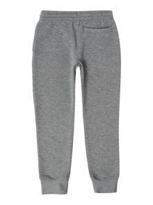 Nike Boys Cuffed Small Nike Air Logo Joggers